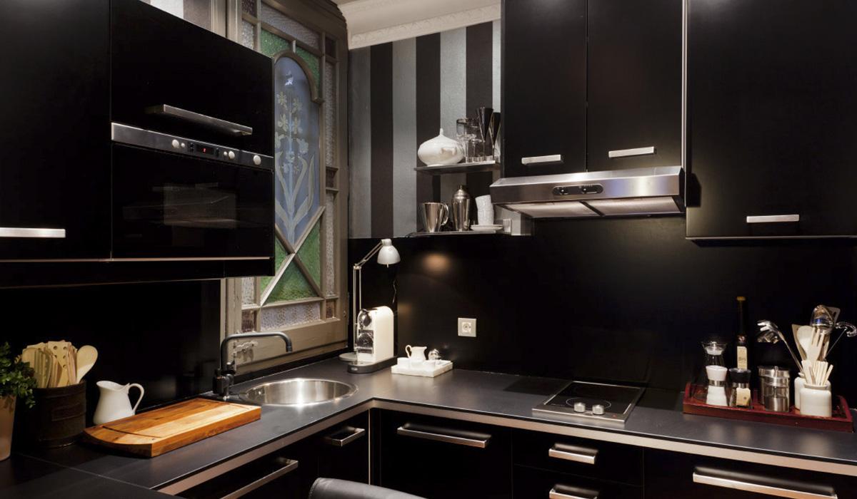 Apartment 203